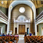 La Antigua Sinagoga de St. Pölten