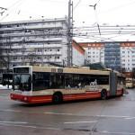 Transporte público en Salzburgo, cómo moverse