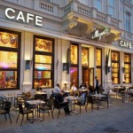 El Café Mozart en Viena y El Tercer Hombre