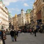 La Columna de la Peste en Viena
