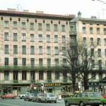 La Casa Majolika, orgullo de Viena