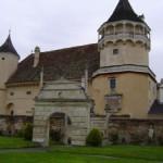 Castillo de Rosenburg, superviviente en la historia de Austria