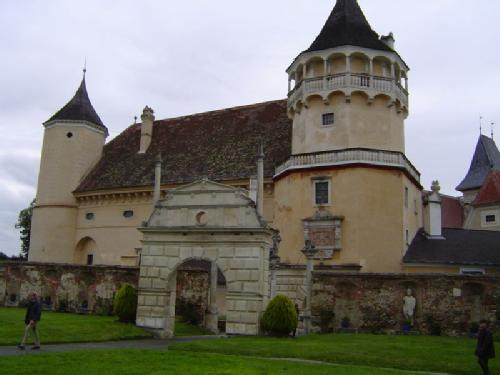 Castillo Rosenburg