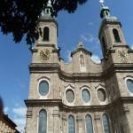 Visita la Catedral de Innsbruck