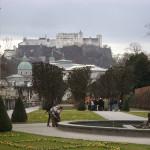 Recorrer el majestuoso núcleo histórico de Salzburgo