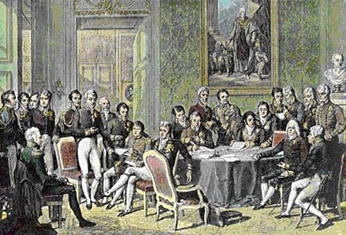 Congreso Vienna