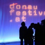 El Donaufestival, performances artísticas en Krems
