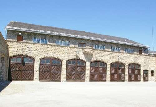 El Campo de concentración de Mauthausen
