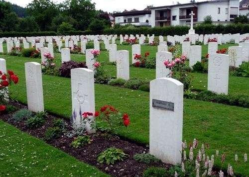 El Cementerio de la Commonwealth