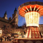La Feria de Saint Rupert en Salzburgo