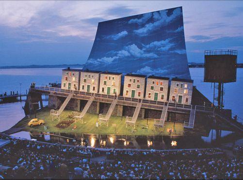 Festival de Bregenz 2006