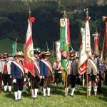 La Gauderfest en Zillertal, primavera en el Tirol