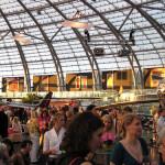 Ikarus, restaurante con energía en Salzburgo