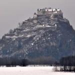 Visitando el Castillo Hochosterwitz