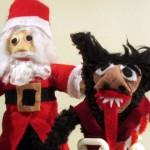 Krampus, un clásico de la Navidad austríaca