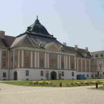 La Abadía de Wilhering, en Linz