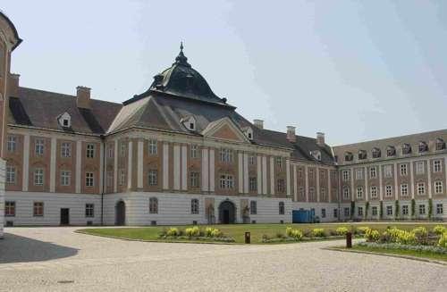 La Abadía de Wilhering