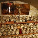 La Casa de los huesos, en Hallstatt