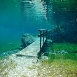 El Lago Verde en Stiria