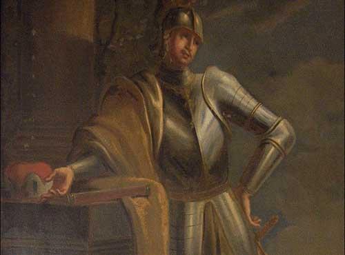 Leopoldo V el Virtuoso