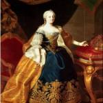 María Teresa I de Austria, la última Habsburgo
