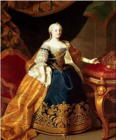 Maria Teresa I de Austria
