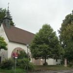 Martinskirche, la primera iglesia de Austria