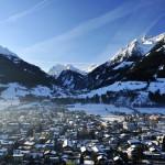 Mittersill, vacaciones en los Alpes