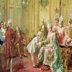 El concierto del niño Mozart en Versalles