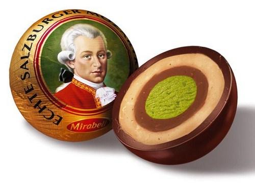 Mozartkugel