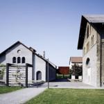 El Museo Natural Inatura, en Dornbirn