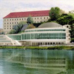 Musiktheater Linz, la ópera más moderna de Europa