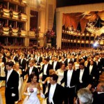 Openrball, el Baile de los Debutantes