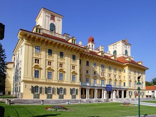 Palacio Esterhazy
