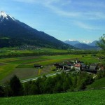Pettnau, turismo de naturaleza en el Tirol