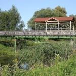 Importancia histórica y naturaleza en Andau
