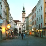 Qué ver en Linz