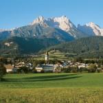 Naturaleza y deporte en Saalfelden