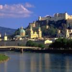 Viaje a Salzburgo, guía de turismo