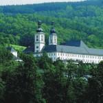 Quesos y arquitectura en la villa Schlierbach