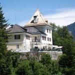 La Torre Rudolf I, las mejores vistas de Hallstatt