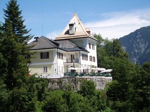 Torre de Rudolf I