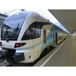 Viajar de Viena a Salzburgo en tren