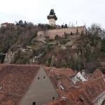 Visitas importantes en Graz