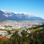 Cómo ir de Salzburgo a Innsbruck