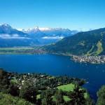 Algunos de los lagos más bellos de Austria