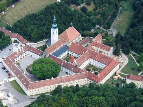 Abadia de Heiligenkreuz