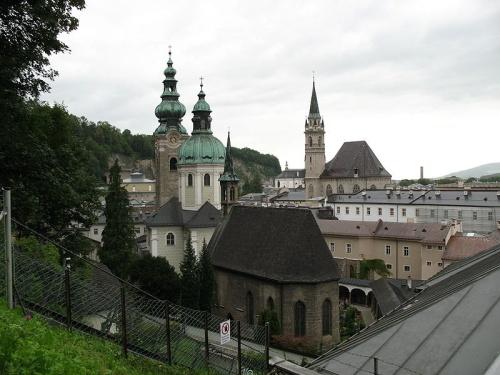 Abadia de San Pedro
