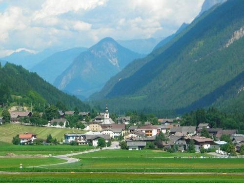 Abfaltersbach