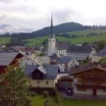 Abtenau, centro vacacional de Salzburgo